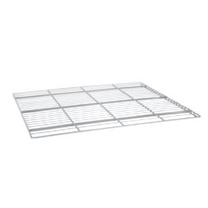 Beverage-Air 403-888D-04 Large Stainless Steel Flat Shelf Main Image 1