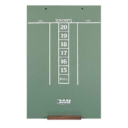 Escalade Sports SCORC Chalk Scoreboard