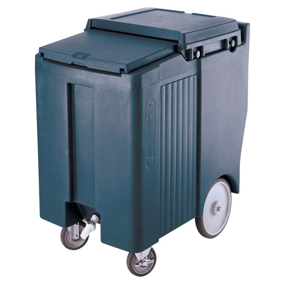 Portable and Mobile Ice Bins | Mobile Ice Caddy