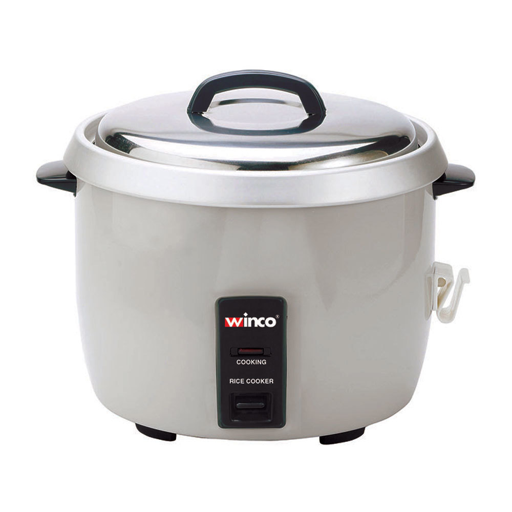 Commercial Electric Rice Cooker ~ Cup commercial rice cooker v