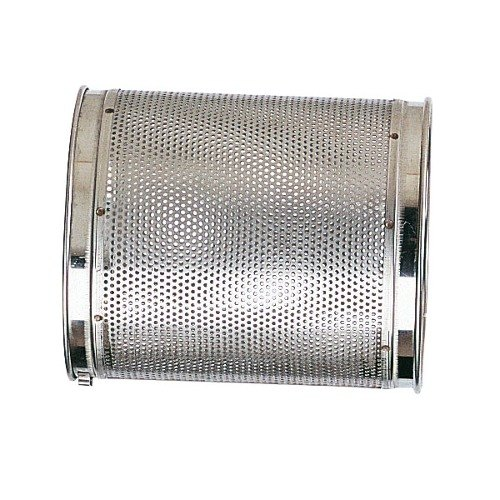 """Robot Coupe 57008 1/8"""" Perforated Basket"""