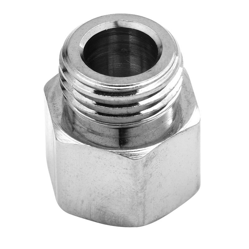 """T&S 054A 3/8"""" NPT Female Adapter"""