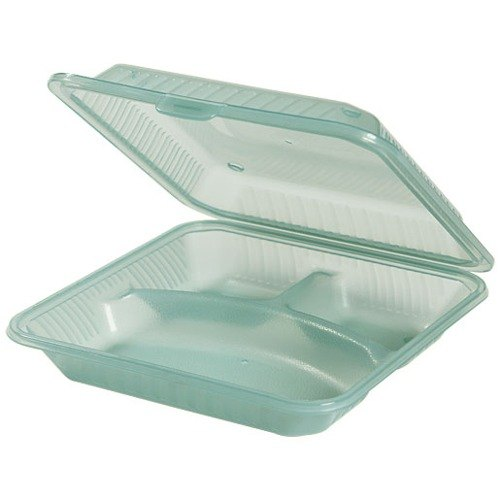 3 Compartment Food Containers Reusable 500 x 500