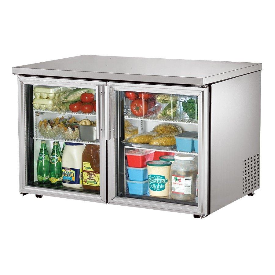 Undercounter Refrigerators & Freezers Blood Bank & Laboratory/Pharmacy ...