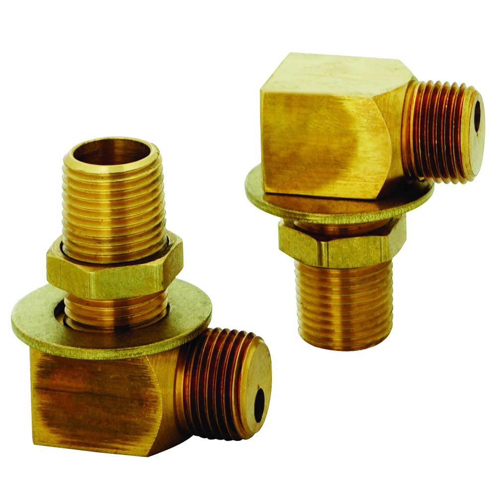 T&S Brass and Bronze Works Wall-Mount Faucet Parts and Accessories ...