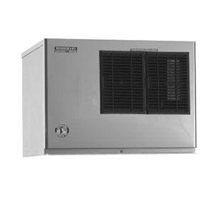 "Hoshizaki KML-325MWJ 30"" Low Profile Modular Water Cooled Crescent Cube Ice Machine - 385 lb."
