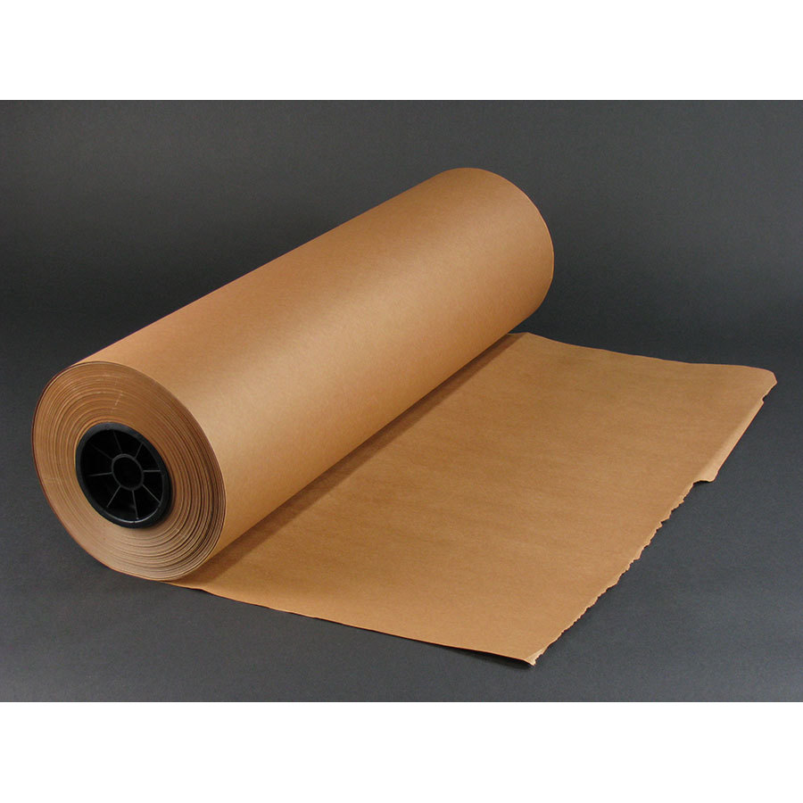24 X 700 40 Peach Treated Butcher Paper Roll