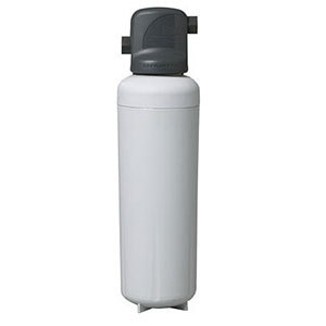 3M Water Filtration Products SGP165BN-T Single Cartridge Espresso Machine Water Filtration System - 1 GPM