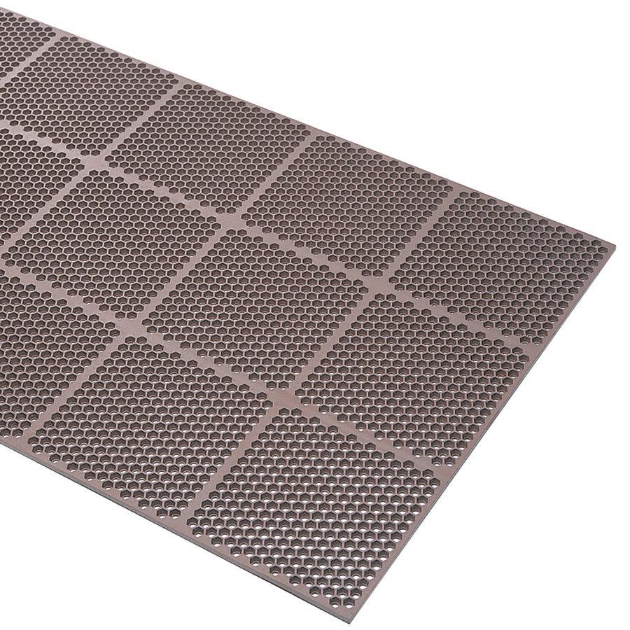 wabc p duty rubber commercial mat in heavy mats cal matting elliptical rolls x black