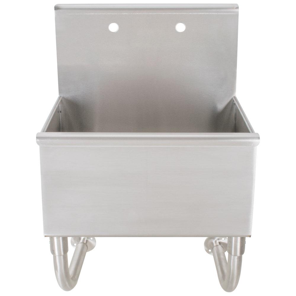 Stainless Steel Utility Sinks Laundry Sinks Slop Sinks