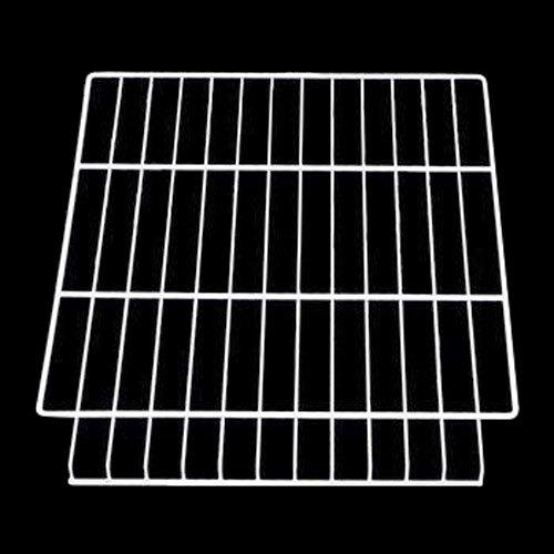 "True 931406 White Coated Wire Shelf - 30 5/8"" x 22 5/32"" Main Image 1"