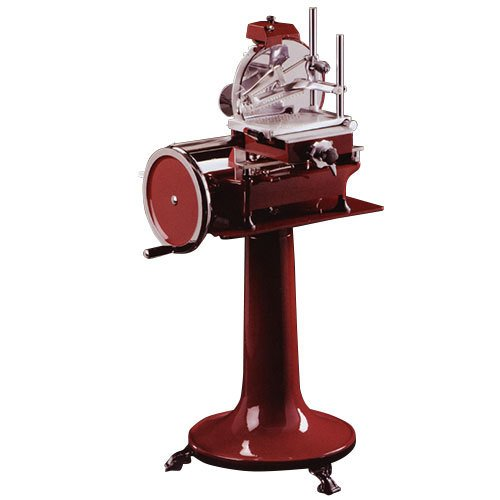 """Volano Pedestal Stand for 10"""" and 12"""" Manual Slicers"""