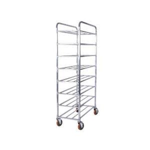 Winholt UNAL-8 Eight Shelf Universal Cart Main Image 1
