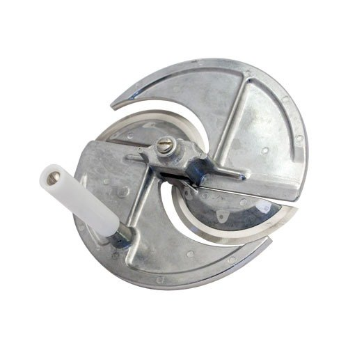 """Nemco 55261-8N 1/4"""" Fixed Cut Slicing Assembly for Easy Slicers"""