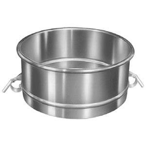 Hobart EXTEND-SST60G Classic / Legacy Bowl Extender Ring for 60 Qt. Bowls