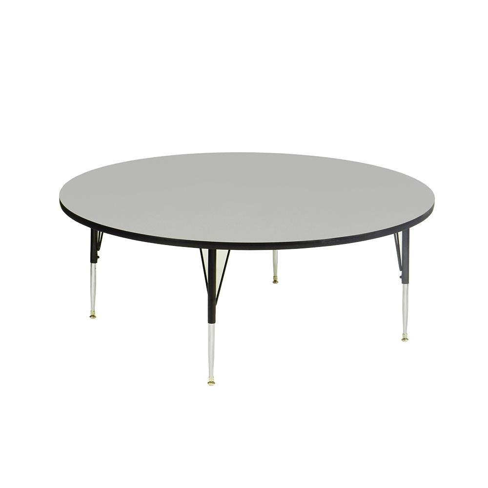 60 Inch Round Table WebstaurantStore