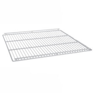 Beverage Air 403-871D-01 Epoxy Coated Wire Shelf for LV27 and MMR/MMF27 Refrigerated Merchandisers