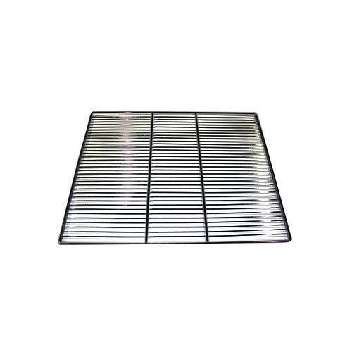 """True 908745 Chrome Wire Shelf with Shelf Clips - 23 1/2"""" x 28 13/16"""""""