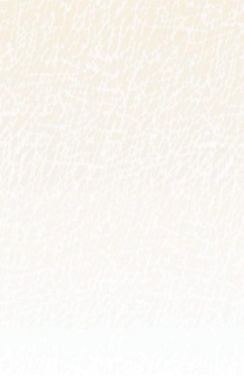 "8 1/2"" x 14"" Menu Paper Middle Insert - Southwest Themed Desert Design - 100/Pack"