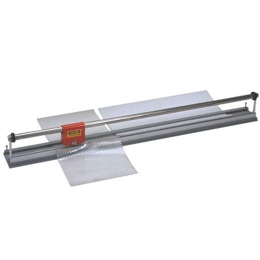 "Bulman A694-48 48"" Rotary Shear Cutter with Bars"