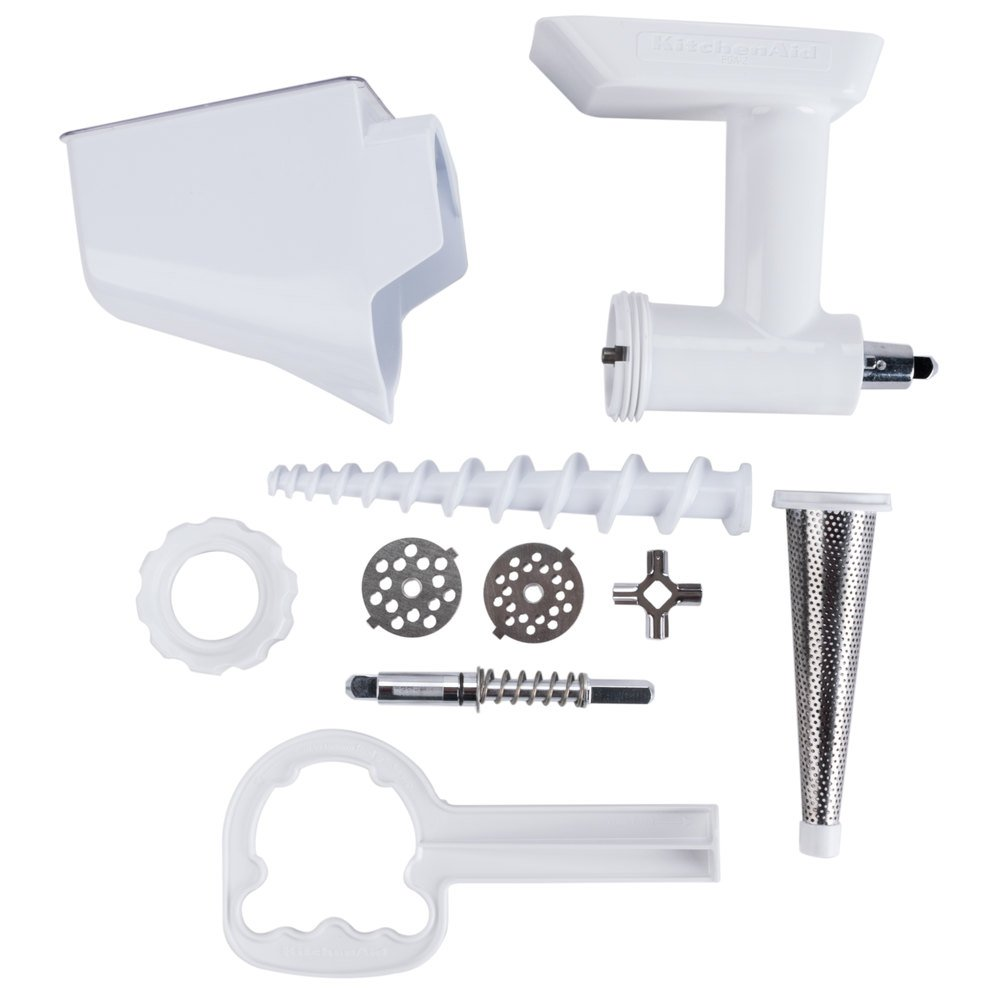 how protect attachments for kitchenaid stand mixer Wing Chair Containers