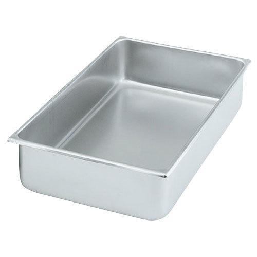 Vollrath 99740 Stainless Steel Water Pan