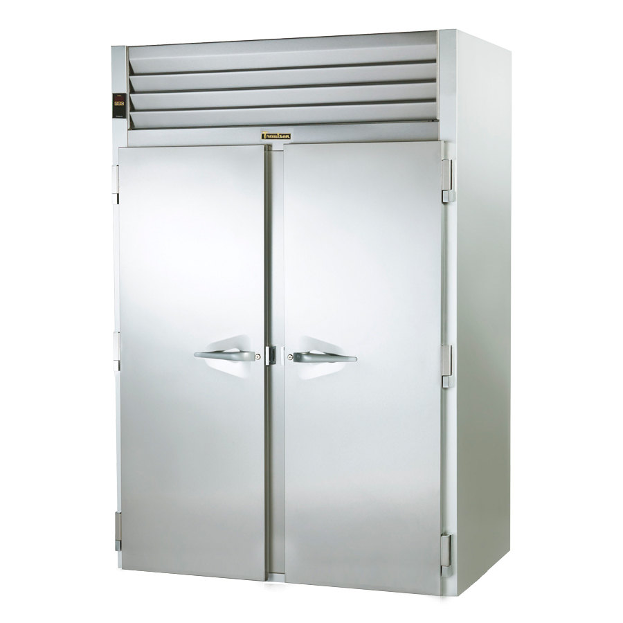 traulsen rri232lput fhs stainless steel 80 2 cu ft two section roll thru refrigerator for 66 pan racks specification line traulsen wiring diagrams gandul 45 77 79 119 traulsen g12010 wiring diagram at gsmx.co