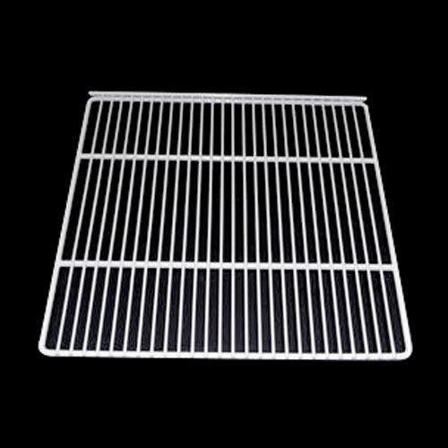 """True 927274 Center Wire Shelf with Shelf Clips - 17 5/8"""" x 17 1/2"""""""