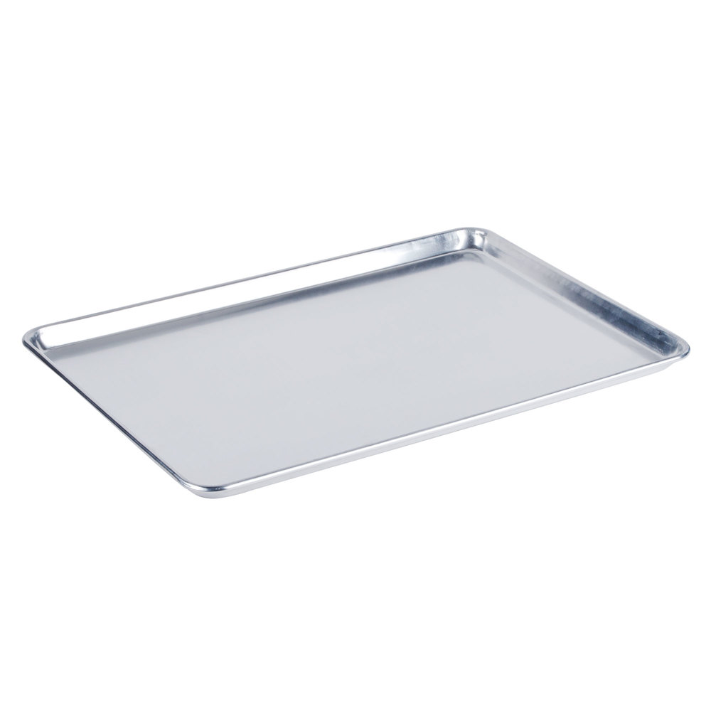 what size is a full sheet cake pan