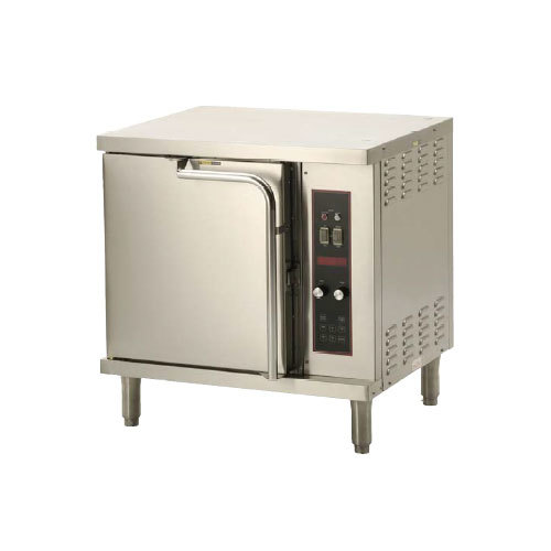 Wells OC1 Half Size Convection Oven - 5000-5600W Main Image 1