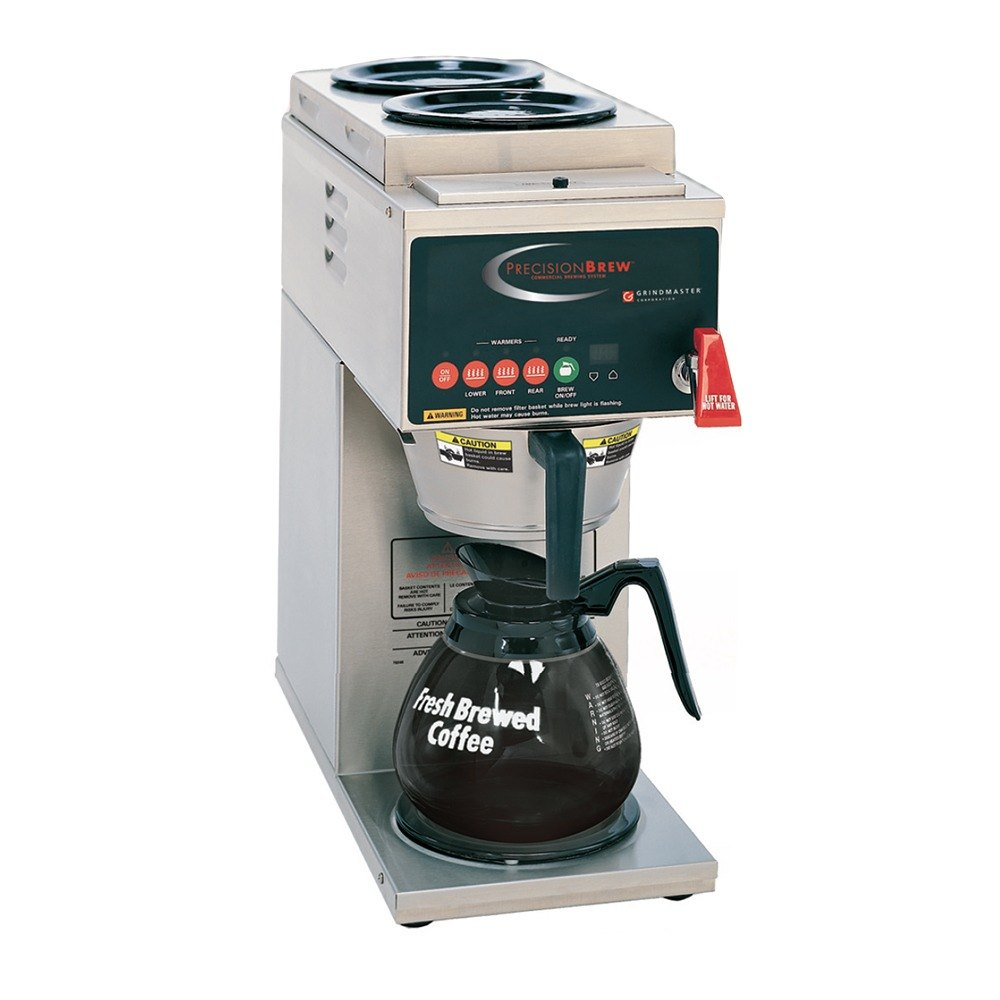 automatic coffee brewer main picture - Coffee Brewer