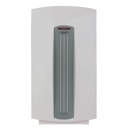Stiebel Eltron 074055 DHC 8-2 Point-of-Use Tankless Electric Water Heater - 208V, 7.2 kW, 0.69 GPM Main Image 1
