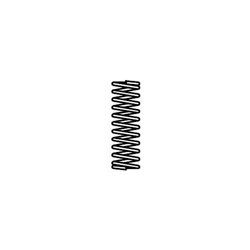 T&S 001479-45 Spring with Spring Check for Eterna Cartridges Main Image 1