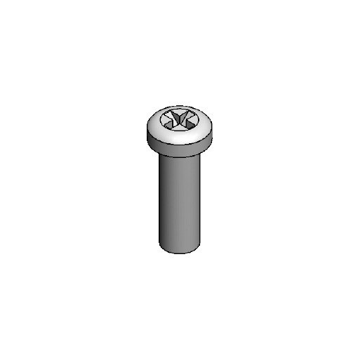 T&S 003198-45 Spray Valve Handle Nut
