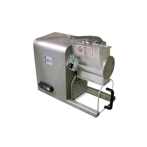 Heavy Duty 2 hp Electric Cheese Grater with Microswitch and Brake Motor - 220V