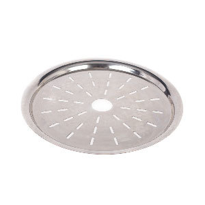 Optimal Automatics 119 Aluminum Drip Pan Cover