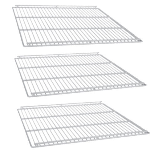 Beverage Air 00C21-023A Epoxy Coated Wire Shelf for DD78 Direct Draw Beer Refrigerators - 2/Set