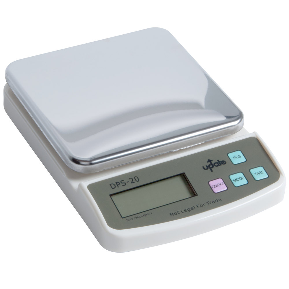 Compact Digital Scale Main Picture Image Preview