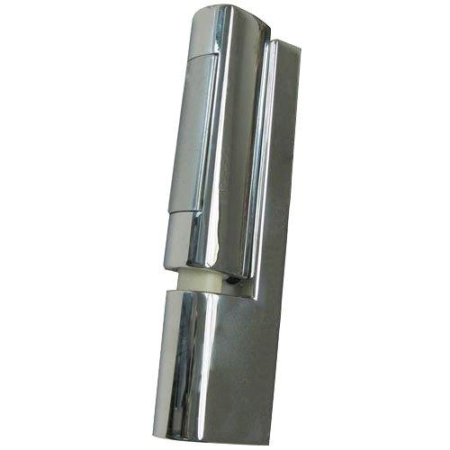 "Kason® 11247000002 6 3/8"" x 1 1/8"" Reversible Cam Lift Door Hinge with Adjustable Offset Main Image 1"
