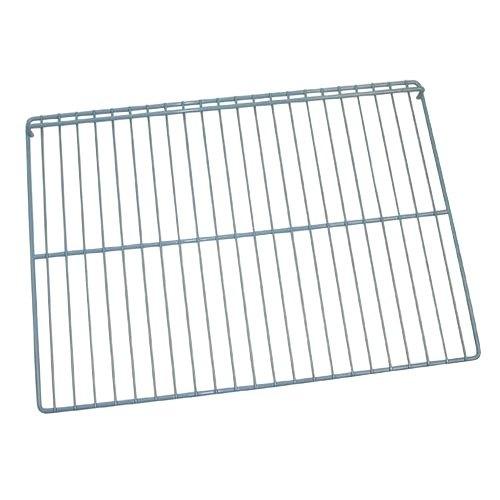 "Delfield 3978271 Equivalent Epoxy Coated Wire Shelf - 22 1/2"" x 16"" Main Image 1"