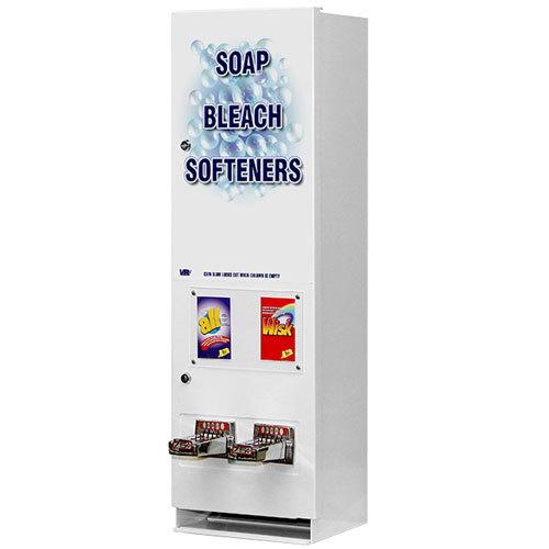 Two Column Laundry Soap Vending Machine Main Image 1