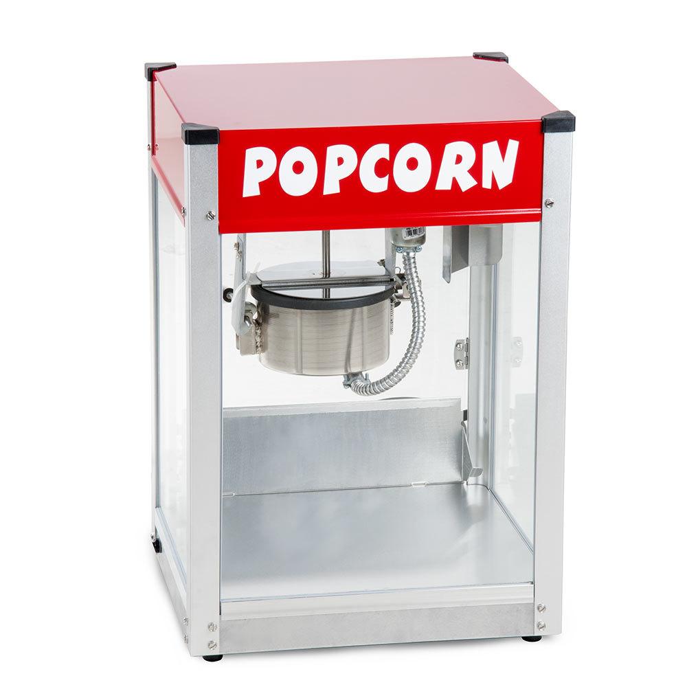paragon 1104510 thrifty pop 4 oz popcorn popper 1100w. Black Bedroom Furniture Sets. Home Design Ideas