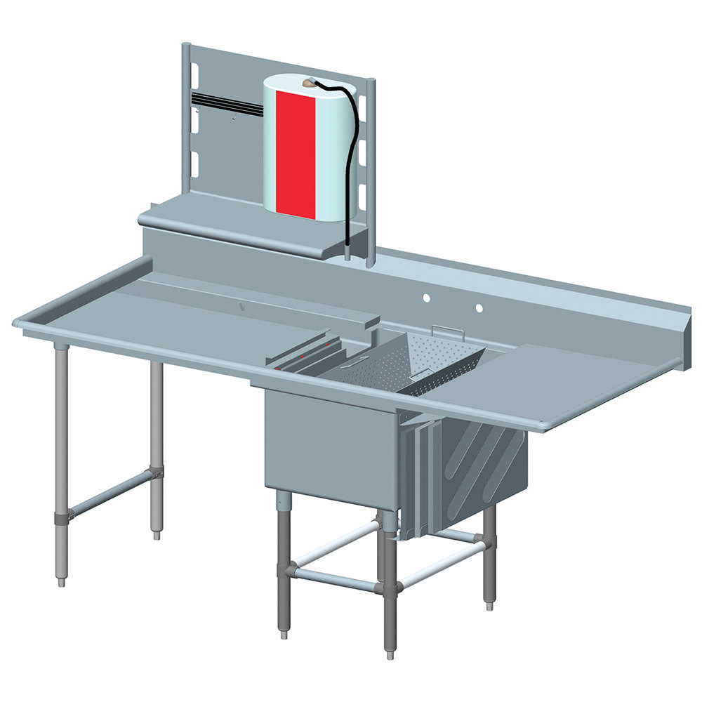 Right Drainboard Eagle Group Fnp2820148t One 28 Quot X 20