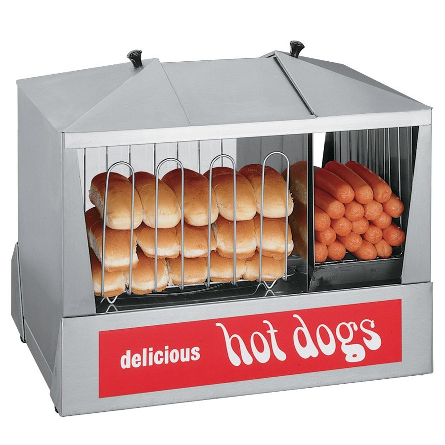 All Star Hot Dog Maker