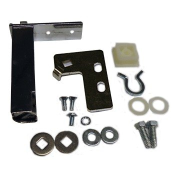 True 925812 Top Right Hinge Kit with Screws Main Image 1