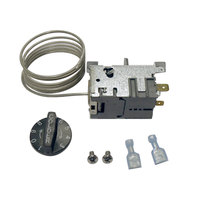 True 800371 High Altitude Temperature Control Kit