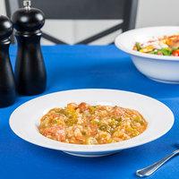 Chef & Sommelier S0107 Embassy 13 oz. White Rim Soup / Pasta Bowl by Arc Cardinal - 36/Case