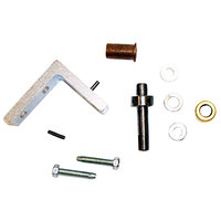 True 870875 Bottom Half Door Hinge Kit