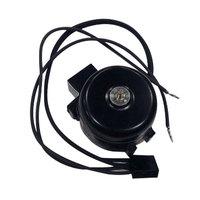 True 800457 Reversing Condenser Fan Motor - 115V, 14W