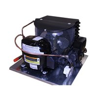 True 942713 1/2 hp Compressor - 115V, R-134a